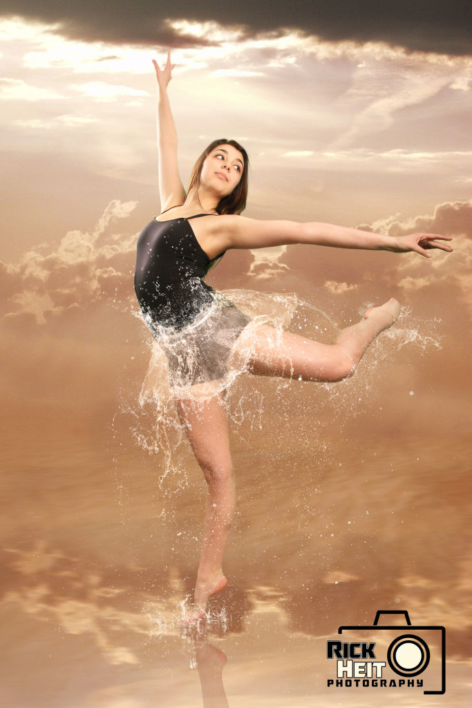 Water Dancer Minot Epic 1