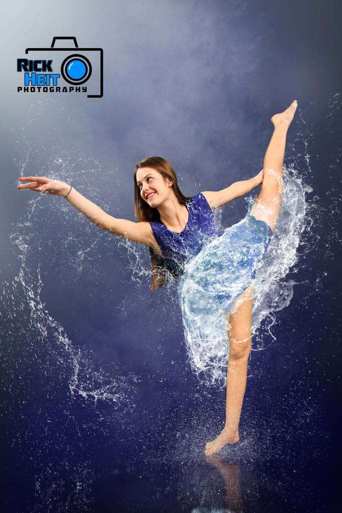 Water Dancer Minot Epic 2