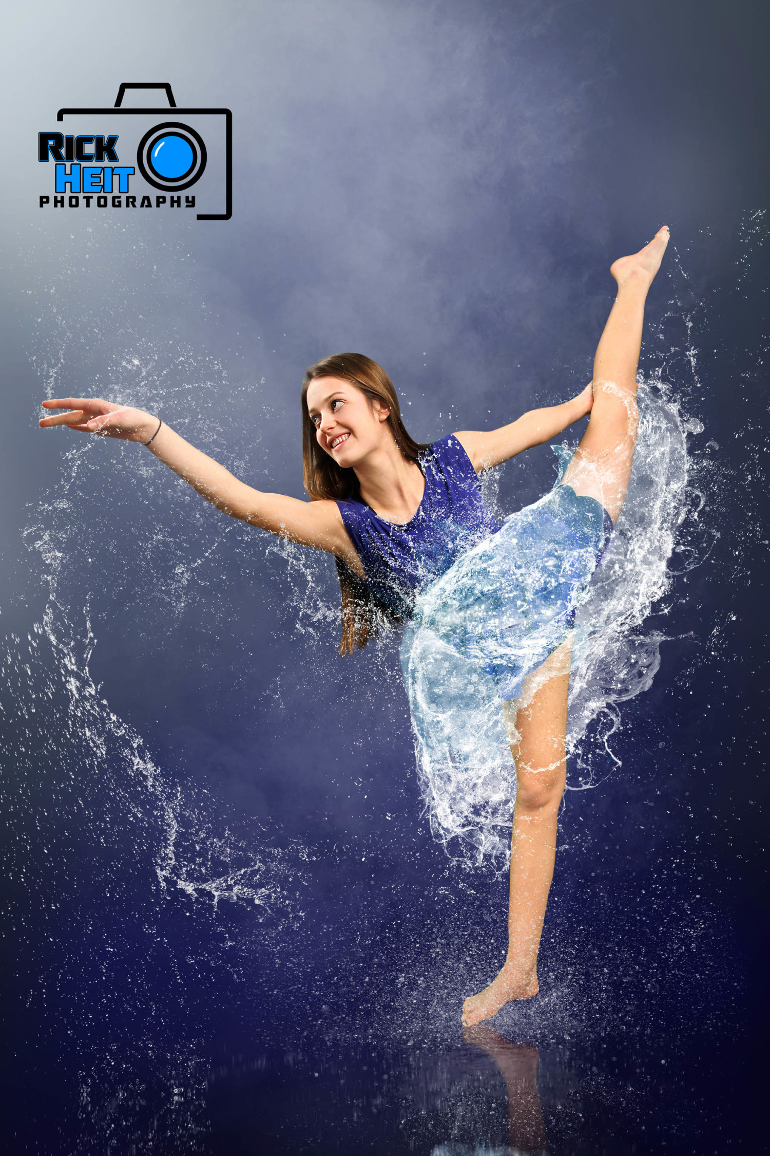 Water Dancer Minot Epic 2