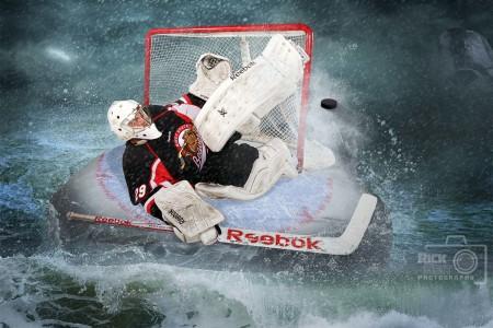 Minot State Hockey
