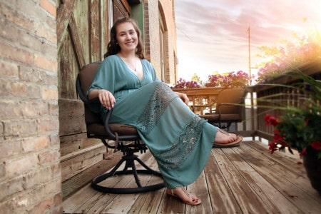Kate Minot Senior 2019 4